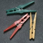 Clothes Peg Games
