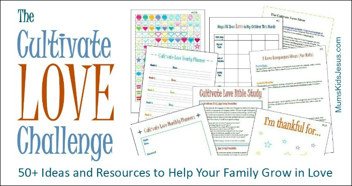 50+ ideas, planners and printables to strengthen your marriage, deepen relationship with your kids, and help your children grow in friendship. I wrote it because it's something I want to do with my family, too. Join me! Click through to get it for FREE.
