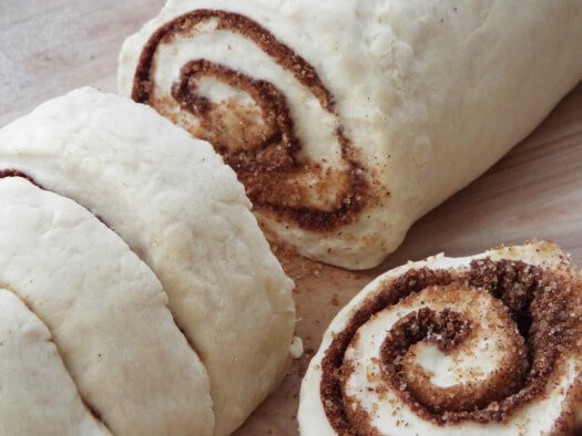 This dough is amazing! Five simple ingredients. Twenty minutes preparation. One miracle dough ready for baking. So far I've made cinnamon rolls, pretzels and pizza. SO good! Family begging for more. Click the pin to find out more!