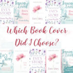 'Forever Loved: Eve's Story' Book Cover Reveal
