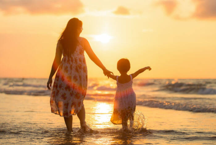 God never intended it to be difficult or complicated to nurture your children in their relationship with Jesus. Here are 3 ways to nurture your children in Christ without mum guilt or overwhelm. They're probably not what you think!